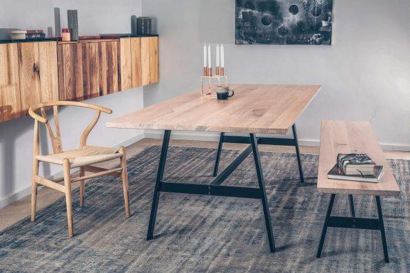 Tisch Fos