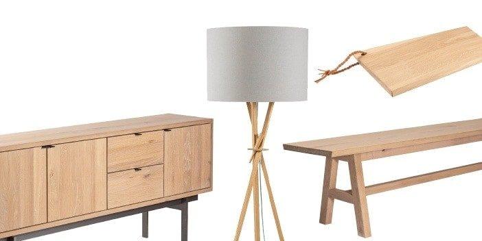 Nachhaltige Massivholzmöbel online kaufen