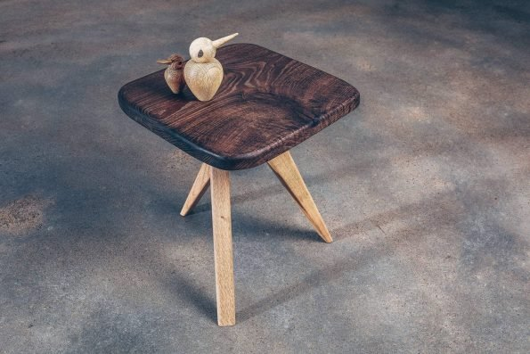Dreibein Tisch Schiettrup