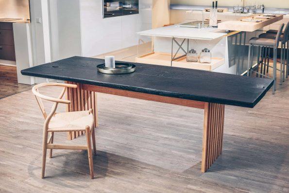 geköhlter Tisch Wannerup