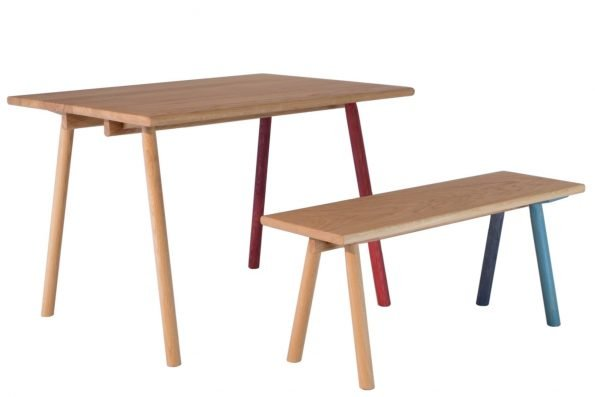 Kindertisch Set Piepmatz