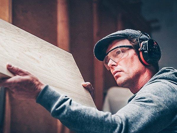 Hochwertige Massivholzmöbel von der Tischlerei Herr Lars