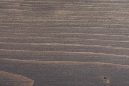 Holzoberfläche Dark Grey
