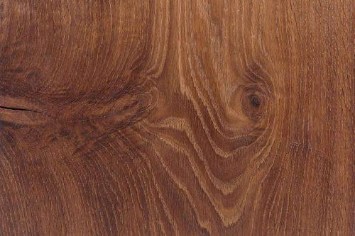 Holzoberfläche geräuchert, gewachst