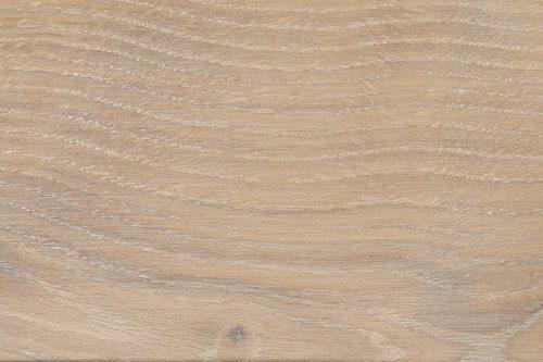 Holzoberfläche weiß geölt