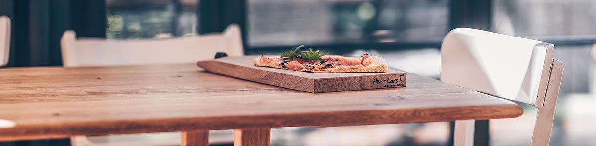 Esszimmertische aus nachhaltigem Massivholz online kaufen