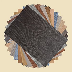 Natürliche Oberflächenbehandlungen