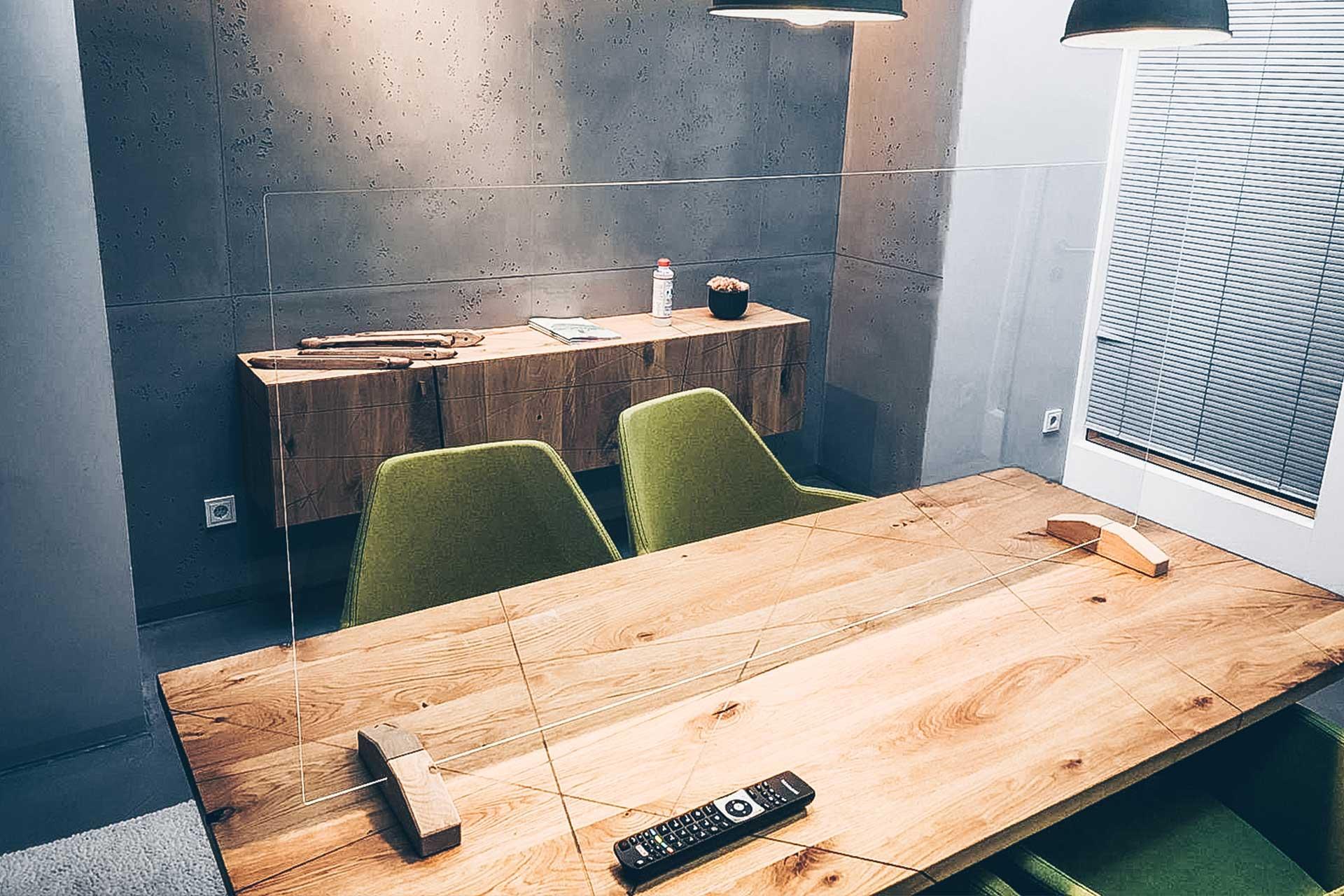 Spuckschutz Für Schreibtisch 2021