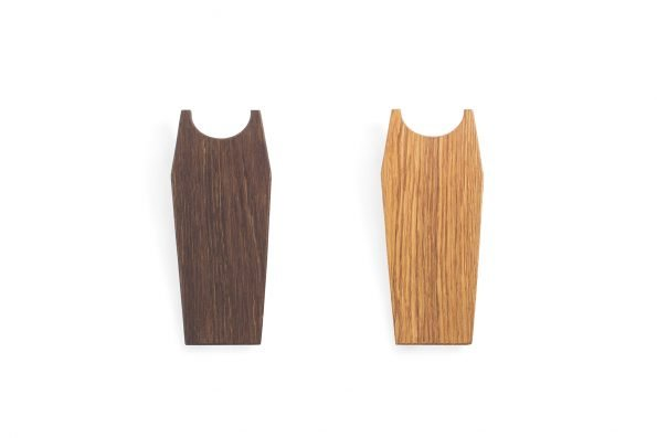Stiefelknecht aus Holz Peerkopp