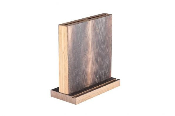 Messerblock Swatkiel aus nachhaltigem Massivholz